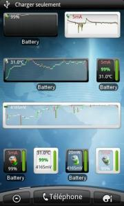 Battery Monitor Widget (rus)