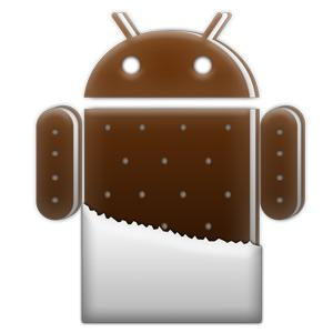 Видео обзор ОС Android Ice Cream Sandwich