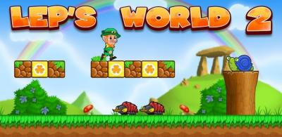Leps World 2