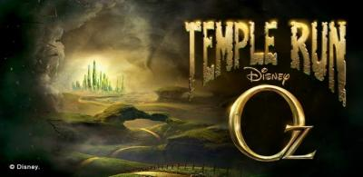 Temple Run: Oz [RUS]