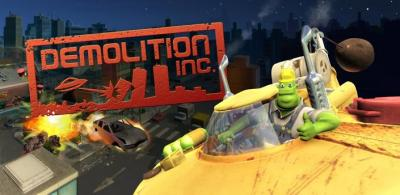 Demolition Inc. HD