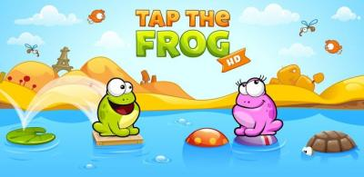 Tap the Frog HD [rus]