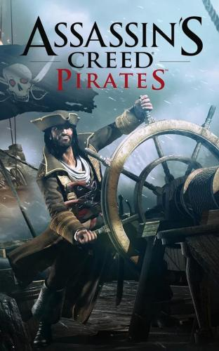 Assassin's Creed Pirates [rus]