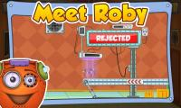 Rescue Roby Full Free (Головоломка)