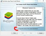 BlueStacks App Player (Rooted + SDCard + DATA)
