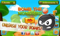 Bomb the Monsters!
