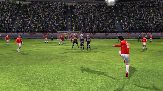 Dream League Soccer 1.57