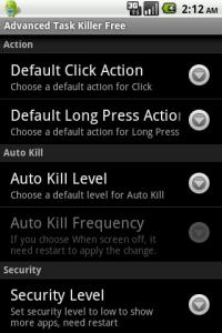 Advanced Task Killer Pro [rus]
