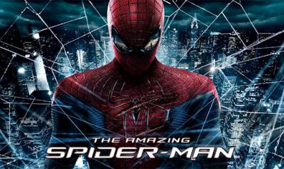 The Amazing Spider-Man [RUS]
