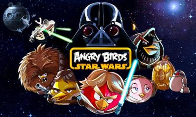 Angry Birds Star Wars HD [full]